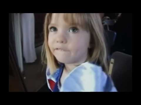 New video appeal for Madeleine McCann