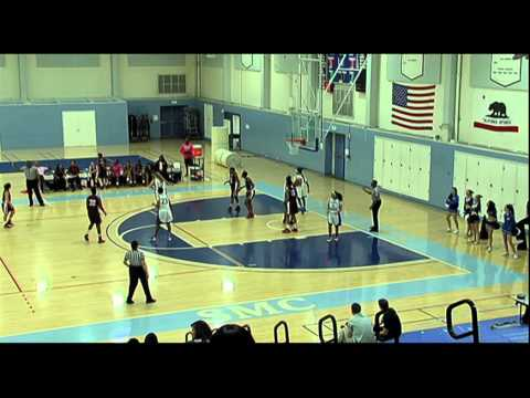 Women's Basketball Game: SMC Corsairs vs Antelope Valley College