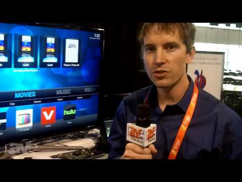 CEDIA 2013: Video Storm Explains its NetPlay Video Distribution