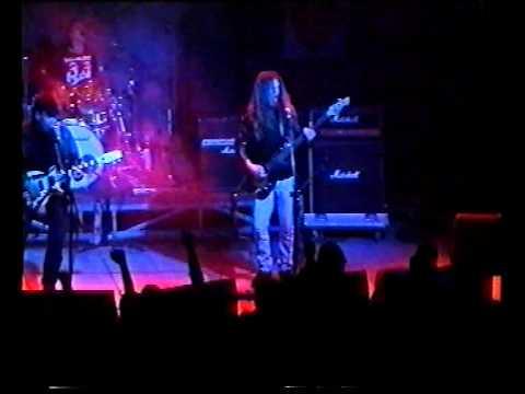 koncert z 1998 Kraków- Jabol Pank