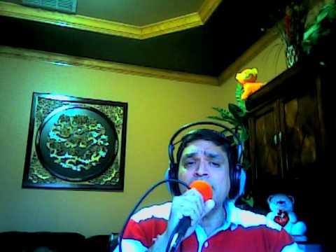 Aapki Aankhon Mein Kuch - Karaoke - Ghar- Tribute to Kishore...