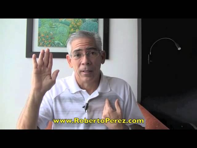 Las 5 Difíciles OBLIGACIONES del Líder en Multinivel por Roberto Pérez
