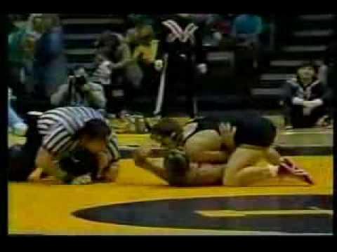 Tom and Terry Brands Part 1