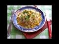 Нежный салат из крабовых палочек