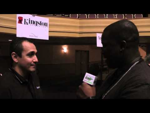 Kingston Interview With Danny Ordway Pepcom NYC