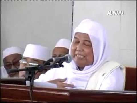 Kh Asrori Al Ishaqi ( Yai Rori ) Khouf , Roja'  Kenangan Berharga video