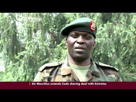 Uganda denies UN report alleging that M23 rebel commanders were roaming freely