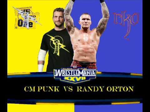 WrestleMania 27 Current Plans/Rumors *SPOILERS*