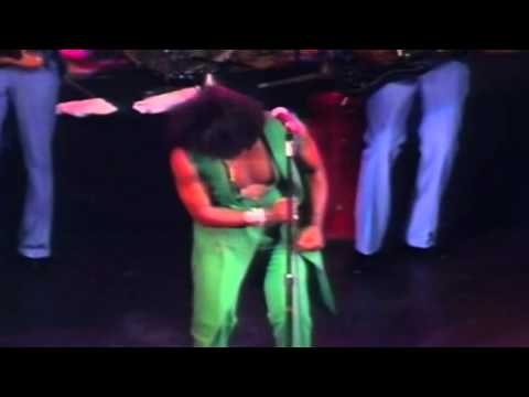 James Brown It's A Man's World 1983 (featuring Michael Jackson) video