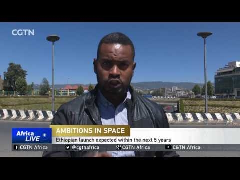 Ethiopia to launch a satellite in the coming 3 years