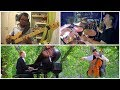 Lagu Christina Perri - A Thousand Years (PianoCelloDrumBass Cover) - The Piano Guys -Johan Caceres