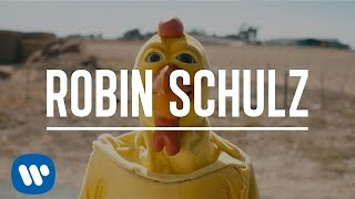 ROBIN SCHULZ FEAT. AKON – HEATWAVE (OFFICIAL VIDEO)