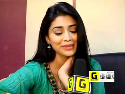 Actress Shriya Exclusive Interview