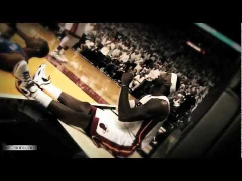 "LEBRON JAMES  ""The Right Decision"" Part 2"