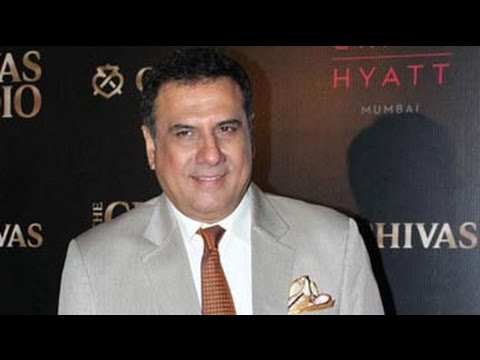 Actor Boman Irani receives threat call from gangster Ravi Pujari