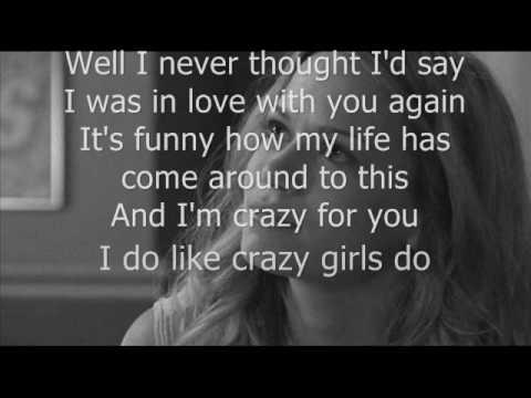 Bethany Joy Lenz - Crazy Girls