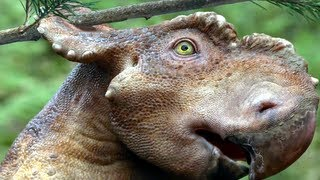 Walking With Dinosaurs Official Trailer #2 (HD) 3D Movie