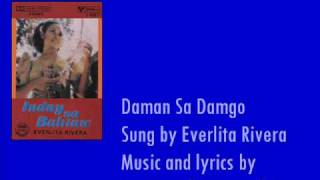 Everlita Rivera: Daman Sa Damgo