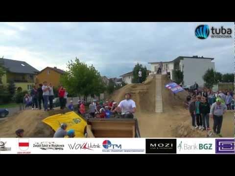 bmXtream Wyszków 2012 cz1
