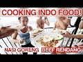 Canadians Try Cooking Indonesian Food Challenge! thumbnail