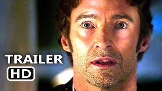 The Grеаtеst Shоwmаn Official Trailer (2017) Hugh Jackman, Zac Efron Movie HD