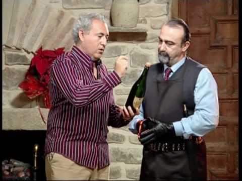 Starrk on C    Mo Abrir Con Una Espada Una Botella De Champagne O Cava