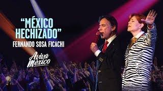 Fernando Sosa Ficachi  |  México Hechizado
