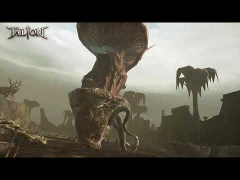 Talion • Explore the world Trailer • iOS Android
