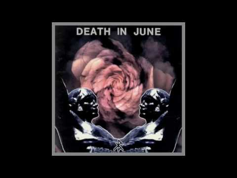 Death In June - The Accidental Protege