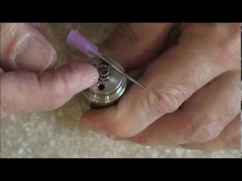 micro coil / genesis atomizer