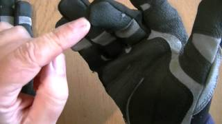 Перчатки 5.11 Station Grip Gloves