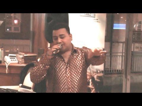 Adnan Samis song Tera Chehra by Shahbaz