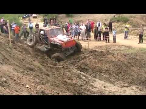 MSR Offroad TRIAL adca 2012 2/2
