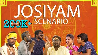 Josiyam Scenario | Veyilon Entertainment