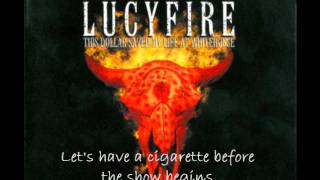 Watch Lucyfire Perfect Crime video