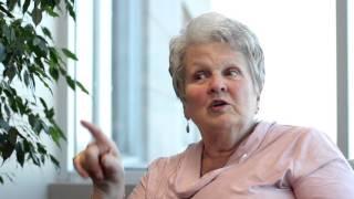 Paule-Ange Néron - La syndicalisation des travailleuses