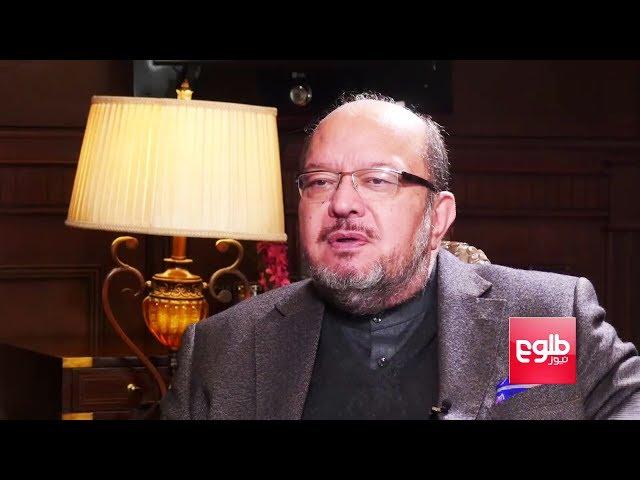 PURSO PAL: Gailani Defends His Remarks On Taliban Leaders