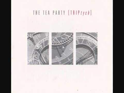Tea Party - Underground