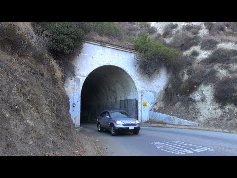 Tunnel Located Location | The Tunnel in