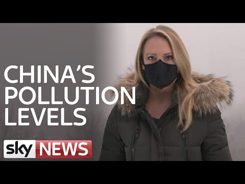 Katie Stallard On Why China Is Taking Pollution Seriously