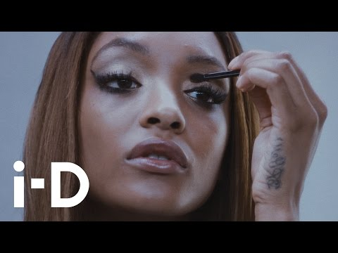 Dare to go Nude with Jourdan Dunn and Devon Aoki
