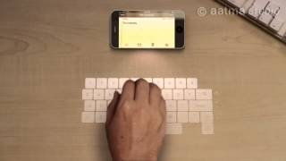 Apples iPhone 5 Concept Features(Hands On Official Trailer) HD 3D