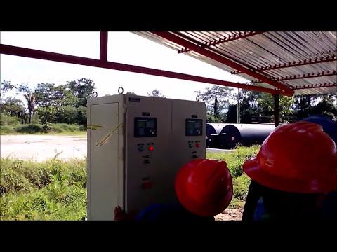 Sincronismo Técnico- Paralelo entre generadores eléctricos.