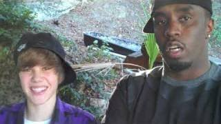 JUSTIN BIEBERs 48 HRS with DIDDY!!