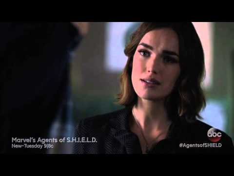 Marvel's Agents of S.H.I.E.L.D. - Are FitzSimmons Back to Normal?