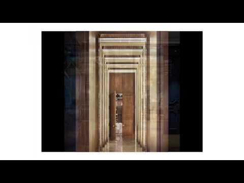[BODW 2013 | Space & Design] William Paley