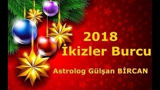 Yılın İşlerini Büyüteni//İkizler Burcu 2018 Astrolojik Yorumu