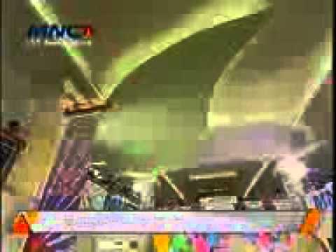 7 ICONS - Tahan Cinta at  TOP POP 082013