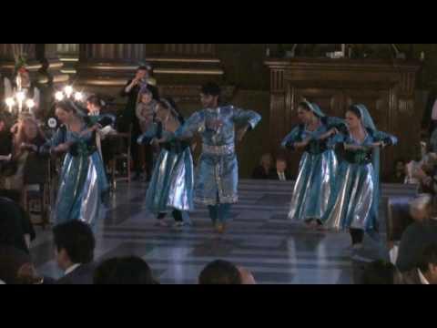 Kathak Dance to Devdas Mere Dholna Kwaja Mere Kwaja Kahe Ched...