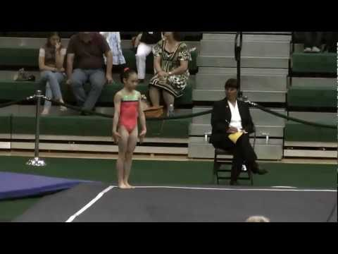 2011 Elite Qualifier - Orlando - Elena Spengler & Hope Masiado Girls Co-OP